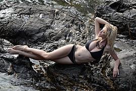 Natasha Legeyda model (modella). Photoshoot of model Natasha Legeyda demonstrating Body Modeling.Body Modeling Photo #96850