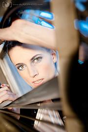 Natasha Portier model (модель). Modeling work by model Natasha Portier. Photo #74279