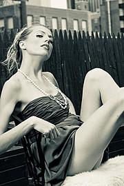 Natasha Portier model (модель). Modeling work by model Natasha Portier. Photo #74283