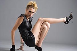 Natasha Portier model (модель). Photoshoot of model Natasha Portier demonstrating Fashion Modeling.Fashion Modeling Photo #74284