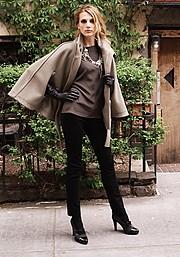 Natasha Portier model (модель). Modeling work by model Natasha Portier. Photo #74290