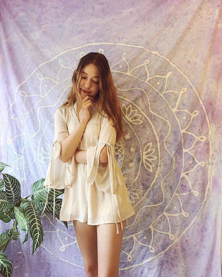 Natasha Rose model. Modeling work by model Natasha Rose. Photo #198734