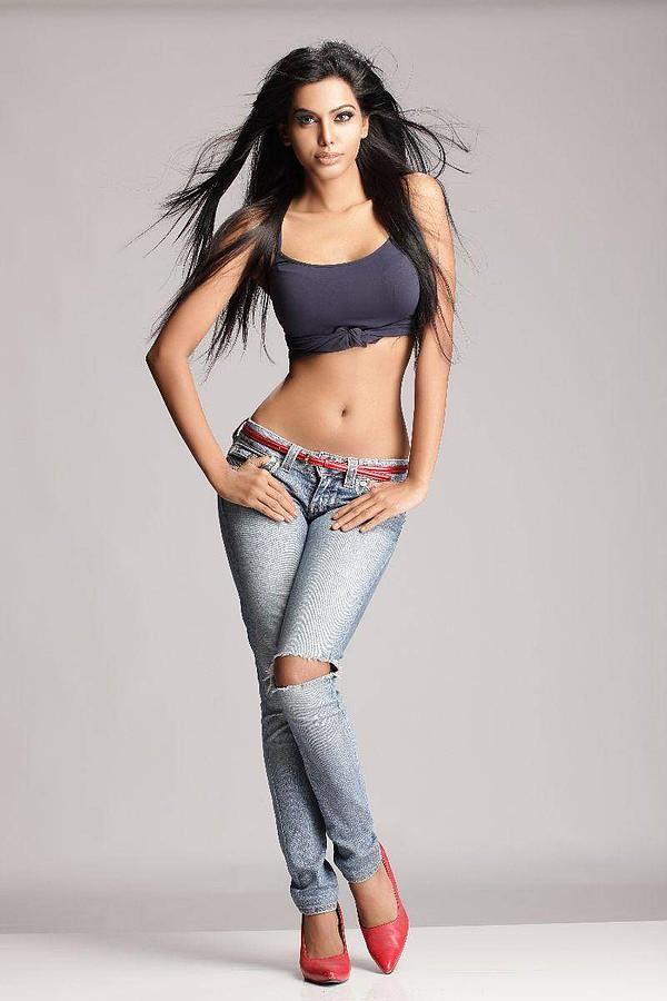 Natasha Suri model. Photoshoot of model Natasha Suri demonstrating Fashion Modeling.Fashion Modeling Photo #122518