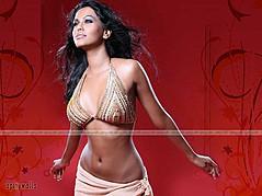 Natasha Suri model. Photoshoot of model Natasha Suri demonstrating Body Modeling.Body Modeling Photo #122638