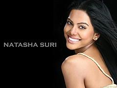 Natasha Suri model. Photoshoot of model Natasha Suri demonstrating Face Modeling.Face Modeling Photo #122649