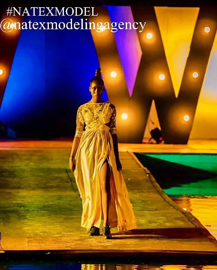 Natex Ilorin Modeling Agency