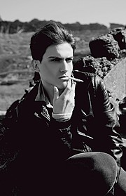 Nattan Pires model. Photoshoot of model Nattan Pires demonstrating Fashion Modeling.Fashion Modeling Photo #96739