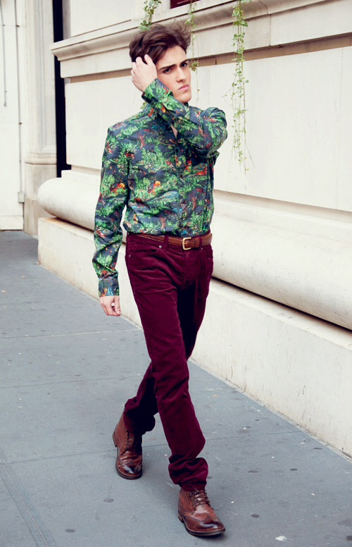 Nattan Pires model. Photoshoot of model Nattan Pires demonstrating Fashion Modeling.Fashion Modeling Photo #96737