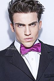 Nattan Pires Model