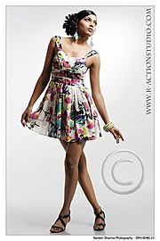 Naveen Sharma photographer. Work by photographer Naveen Sharma demonstrating Fashion Photography.Fashion Photography Photo #123674