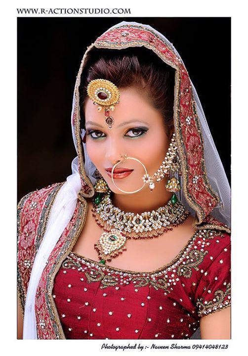 Naveen Sharma photographer. Work by photographer Naveen Sharma demonstrating Wedding Photography.Wedding Photography Photo #123689