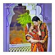 Naveen Sharma photographer. Work by photographer Naveen Sharma demonstrating Wedding Photography.Wedding Photography Photo #123695