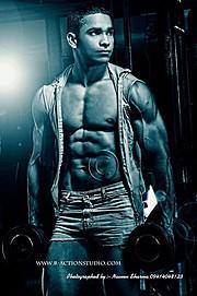 Naveen Sharma photographer. Work by photographer Naveen Sharma demonstrating Body Photography.Body Photography Photo #123697
