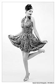 Naveen Sharma photographer. Work by photographer Naveen Sharma demonstrating Fashion Photography.Fashion Photography Photo #123698