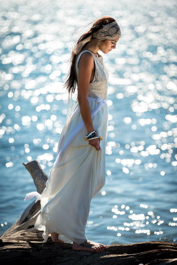 Nella Ioannou fashion designer (σχεδιαστής μόδας). design by fashion designer Nella Ioannou. Photo #113254
