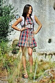 Nella Ioannou Fashion Designer
