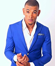 Nelson Moqidiqidi is a model based in Johanesburg. His experience includes doing modeling in Durban, participation in runaways as well as ac