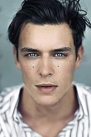 Nemesis Manchester modeling agency. Men Casting by Nemesis Manchester.model LEWIS JAMISONMen Casting Photo #147653
