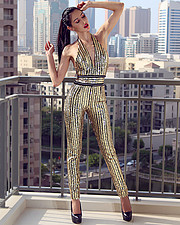 Nesrin Sanad model & actress. Photoshoot of model Nesrin Sanad demonstrating Fashion Modeling.Fashion Modeling Photo #191953