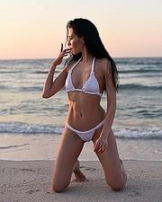 Nesrin Sanad model & actress. Photoshoot of model Nesrin Sanad demonstrating Body Modeling.Body Modeling Photo #214757