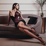 Nesrin Sanad model & actress. Photoshoot of model Nesrin Sanad demonstrating Fashion Modeling.Fashion Modeling Photo #214759