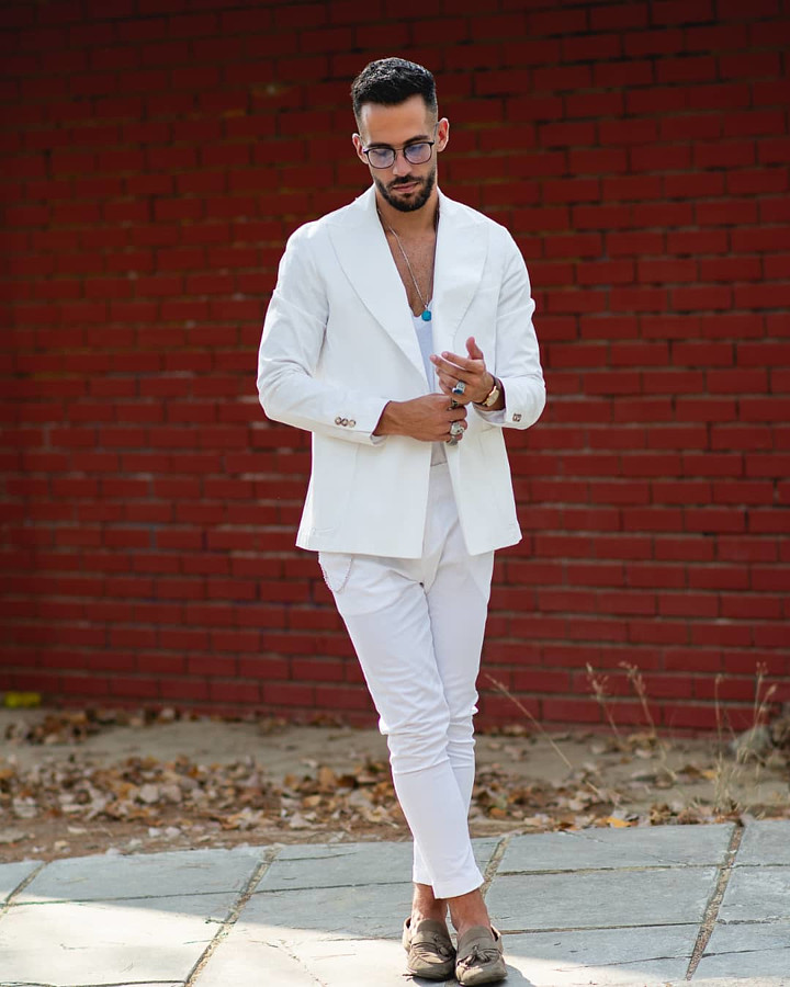 Nick Asimakopoulos model (μοντέλο). Photoshoot of model Nick Asimakopoulos demonstrating Fashion Modeling.Fashion Modeling Photo #233201