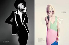 Nick Nelson fashion stylist. styling by fashion stylist Nick Nelson. Photo #43274