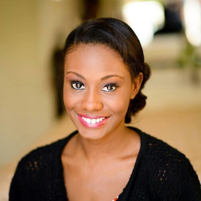 Nicola Brown Makeup Artist