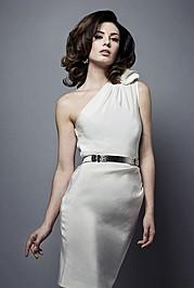 Nicole Ametrine model. Photoshoot of model Nicole Ametrine demonstrating Fashion Modeling.Fashion Modeling Photo #109547