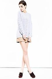 Nicole Andrea model (modella). Photoshoot of model Nicole Andrea demonstrating Fashion Modeling.Fashion Modeling Photo #109136