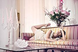 Nicole Andrea model (modella). Modeling work by model Nicole Andrea. Photo #109138