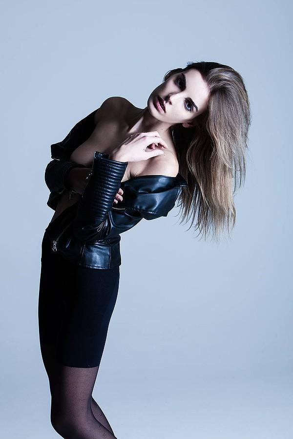 Nicole Andrea model (modella). Photoshoot of model Nicole Andrea demonstrating Fashion Modeling.Fashion Modeling Photo #129186