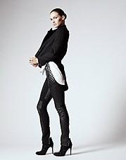 Nicole Domecus model. Photoshoot of model Nicole Domecus demonstrating Fashion Modeling.Fashion Modeling Photo #126371