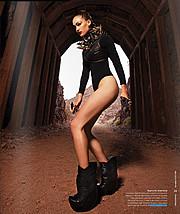 Nicole Domecus model. Photoshoot of model Nicole Domecus demonstrating Fashion Modeling.Fashion Modeling Photo #126395