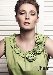 Nicole Forde hair stylist & makeup artist. hair by hair stylist Nicole Forde. Photo #56924
