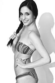 Nicole Louise model. Photoshoot of model Nicole Louise demonstrating Fashion Modeling.Fashion Modeling Photo #96751