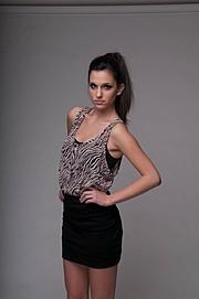 Nicole Louise model. Photoshoot of model Nicole Louise demonstrating Fashion Modeling.Fashion Modeling Photo #96753