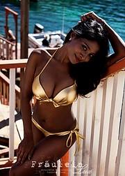 Nikita Gokhale model. Photoshoot of model Nikita Gokhale demonstrating Body Modeling.Body Modeling Photo #212368