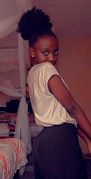 Nikita Nduati Model