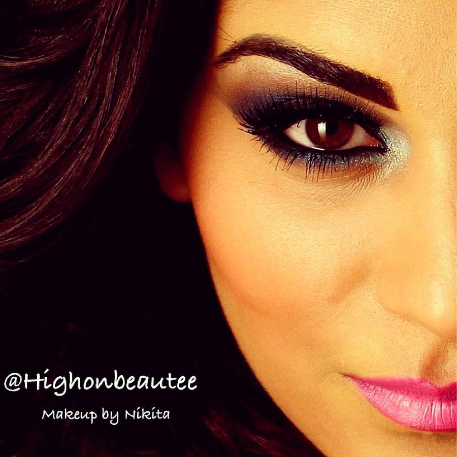 Nikita Sharma Makeup Artist