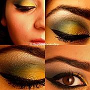 Nikita Sharma makeup artist. makeup by makeup artist Nikita Sharma. Photo #99773