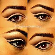 Nikita Sharma makeup artist. makeup by makeup artist Nikita Sharma. Photo #99774
