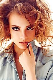 Nikki Fu makeup artist. Work by makeup artist Nikki Fu demonstrating Beauty Makeup.Beauty Makeup Photo #100796