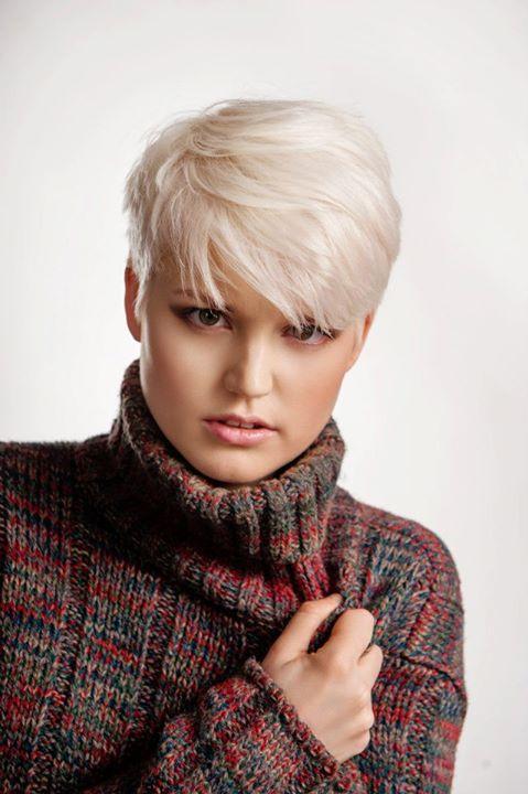 Nikki Hafter Modell