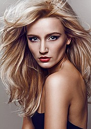 Nikolina Begovac Model