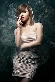 Nikos Vasilakis photographer (Νίκος Βασιλάκης φωτογράφος). Work by photographer Nikos Vasilakis demonstrating Fashion Photography.Fashion Photography Photo #47522