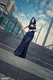 Njordvind Zaphire Sanctalux model (modell). Photoshoot of model Njordvind Zaphire Sanctalux demonstrating Fashion Modeling.Fashion Modeling Photo #91911