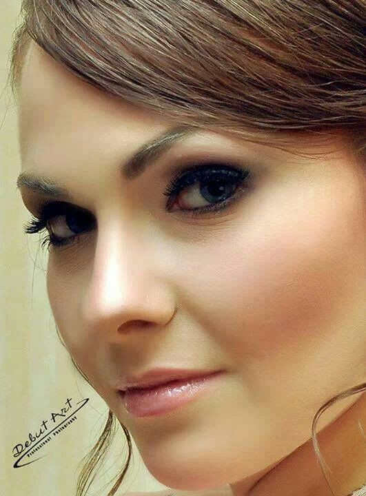 Fashion 2017 egypt - Beauty Makeup Photo 111439 By Noha Abed 183 Modelisto