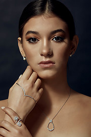 "Noha Elhalawany makeup artist. Work by makeup artist Noha Elhalawany demonstrating Beauty Makeup in a photoshoot of Habiba.luxurious beauty makeup for a professional photoshoot for ""House of select""  photography by Hassan HamdyModel Habiba styling"
