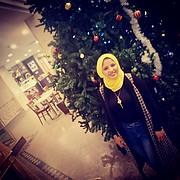 Noha Ramdan Taha Moustafa Model